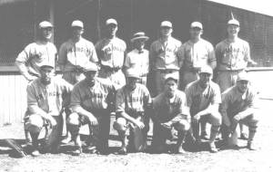 Burlingame Bs, 1925