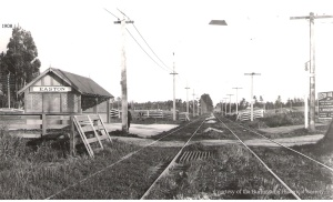 EastonStation c.1908 st