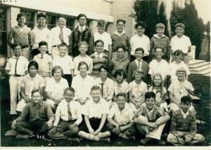7th grade. c. 1928