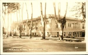 McKinley School c. 1938