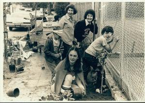 McKinley 1970s